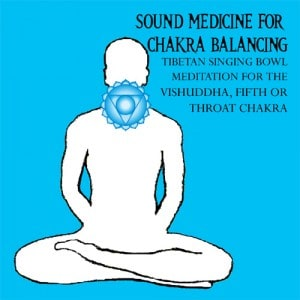 throat chakra mp3
