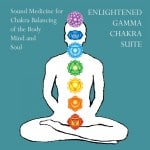 Enlightened Gamma Chakra Suite