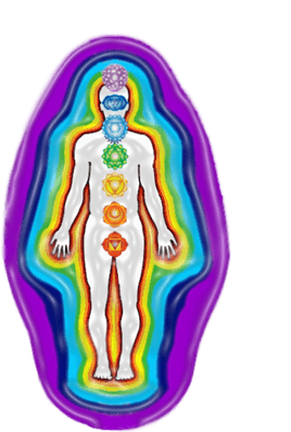 Chakra Balancing With Color