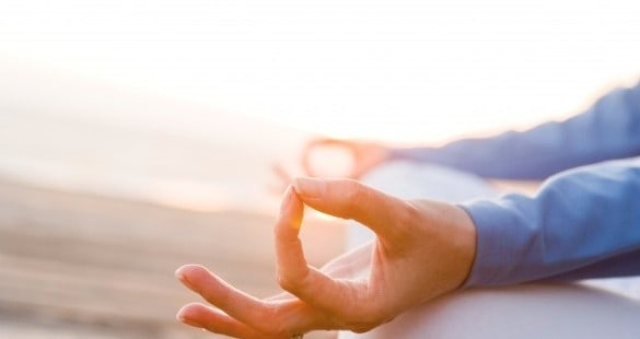 #Hypnosis—The Relation between #Yoga, #Meditation, and Self-Hypnosis