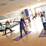 Getting Mentally And Physically Fit In A #Yoga Studio