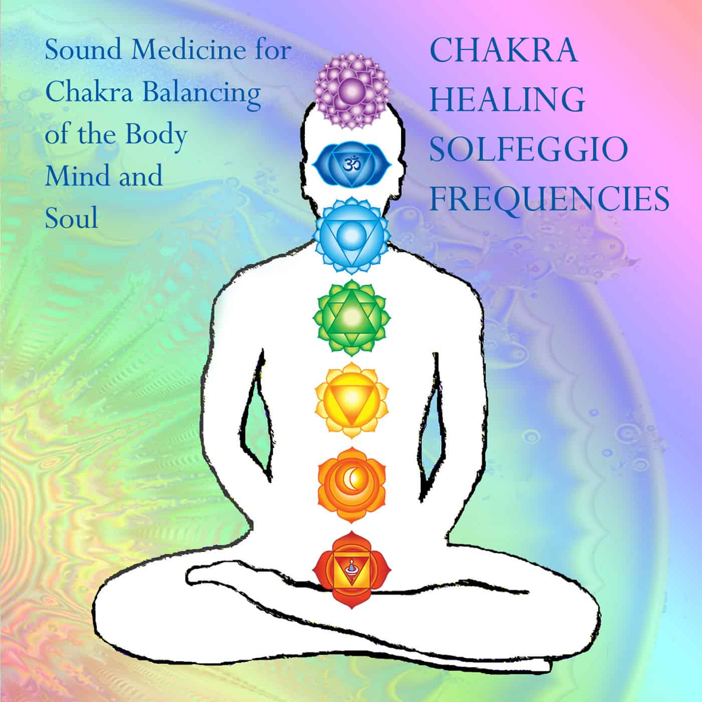 The Seven Chakras Balance And Chakra Healing Music