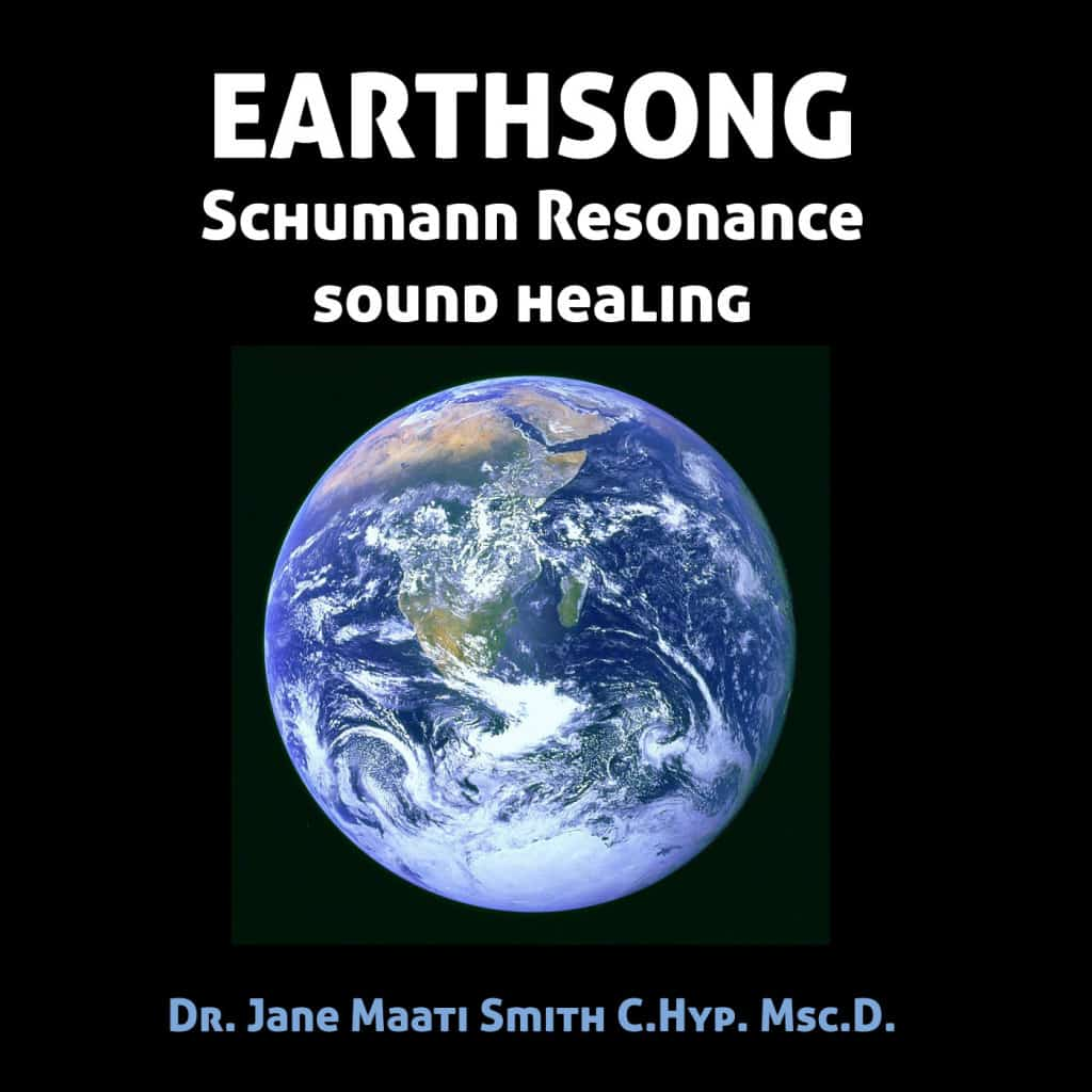 earthsong isochronic meditation