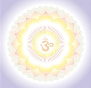crown chakra balancing and healing