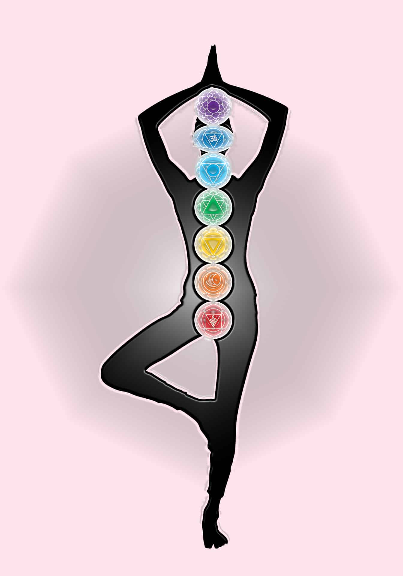 Amrit Yoga and the 7 Chakras