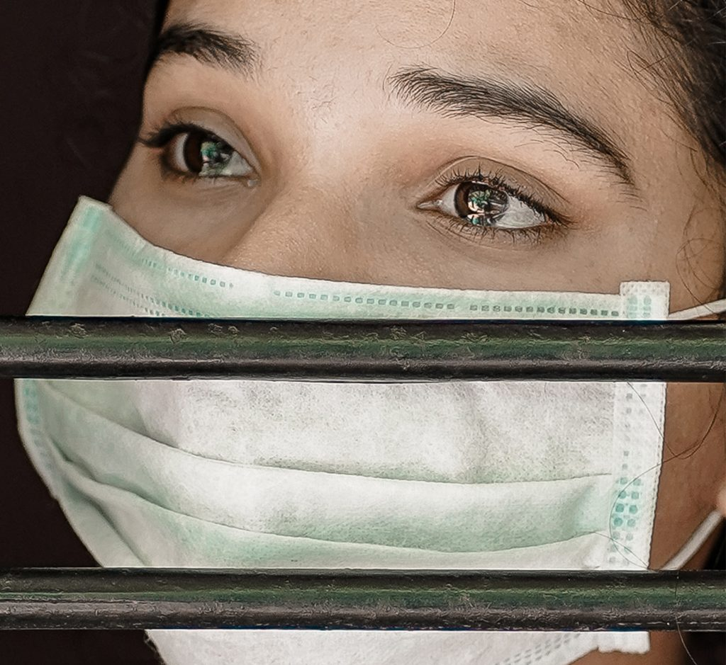 Oxygen, Prana and the Dangers of Masks